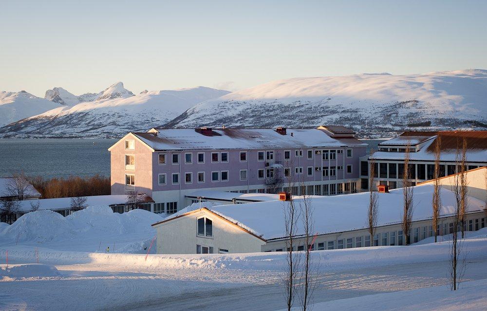 Resultado de imagen para Hospital Psiquiátrico de Åsgård,